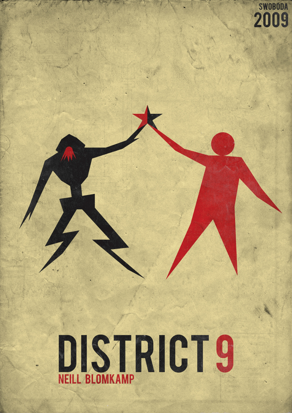 District 9 - 2009