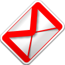 gmail sticker icon by Xenocide001