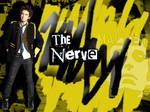 The Nerve spirited Wallpaper by MikiMichelleMAL