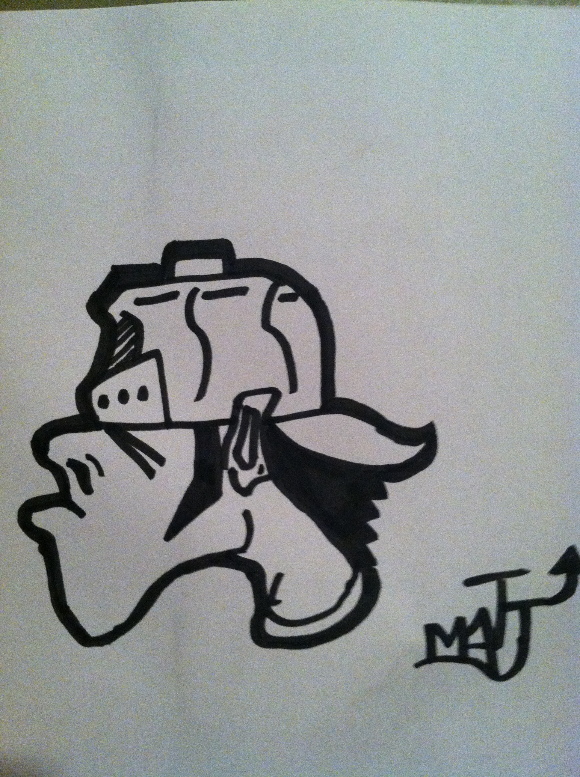 Pin easy graffiti spray can characters on pinterest - Graffiti simple ...