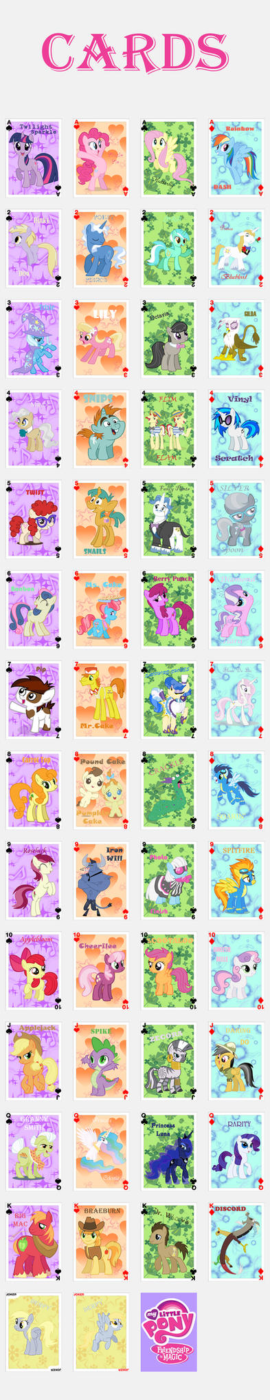 ... of MLP! They have released a new music video over on Youtube to help build the.Seating for all gaming applications including: slot, poker, blackjack, ...