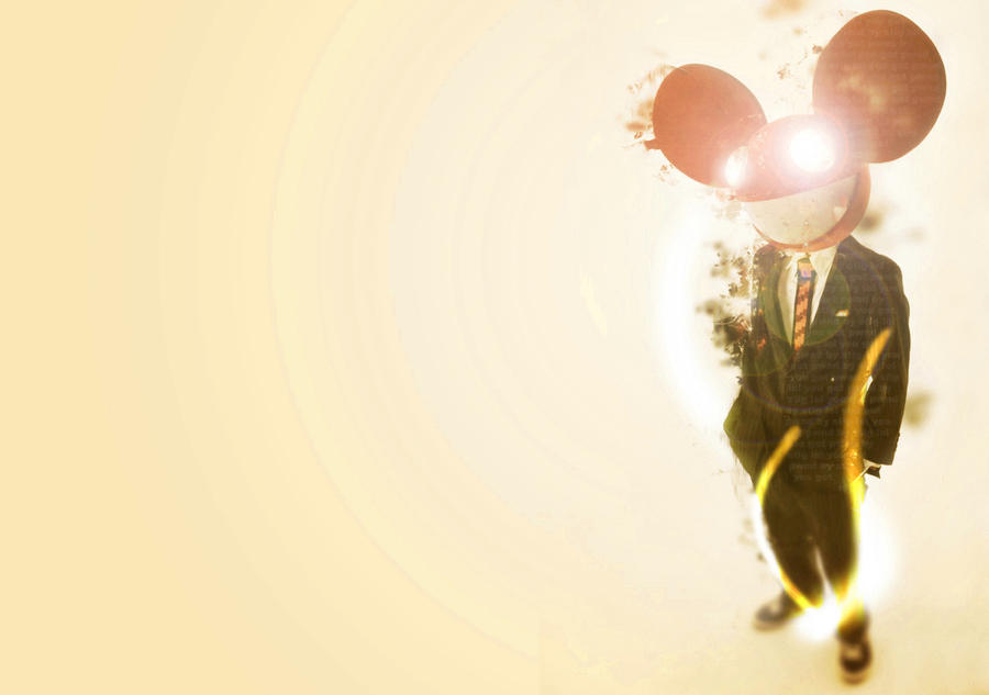 deadmau5 wallpaper. deadmau5 wallpaper by ~Stig5