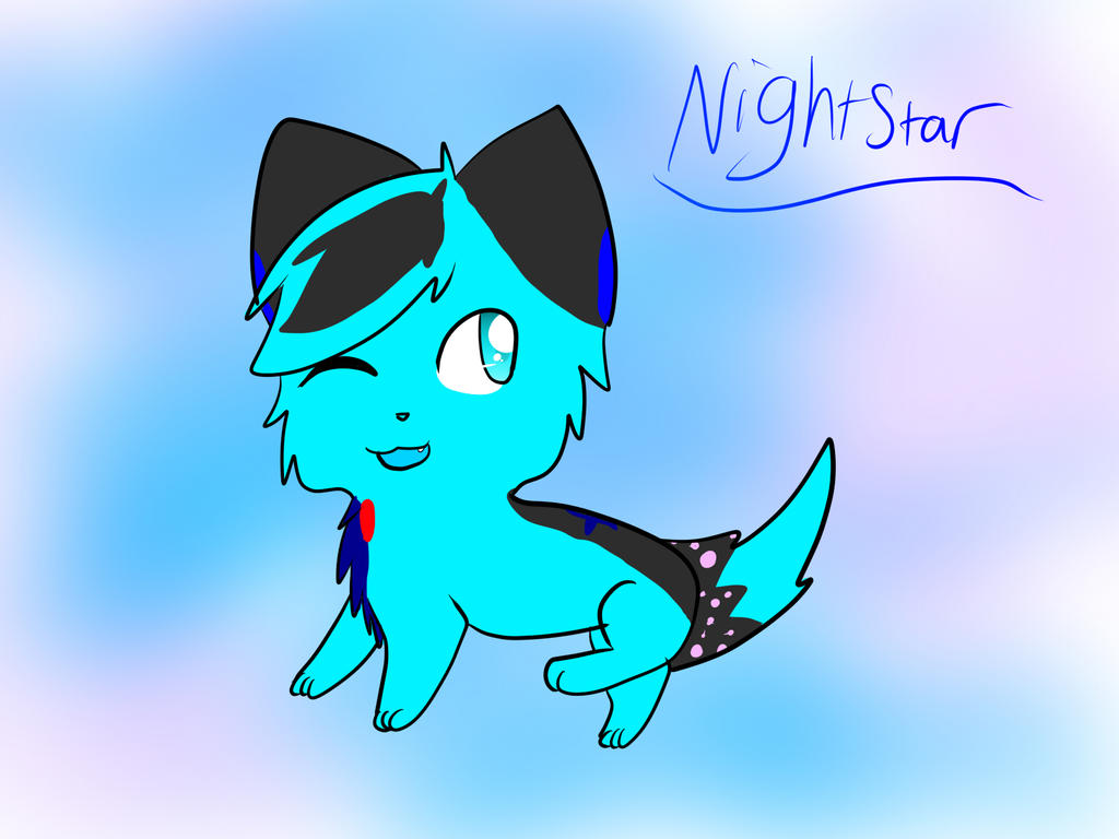 Nighty-teh-fluffball's Profile Picture