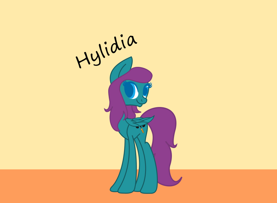 Hylidia by BlackOre-Freedom