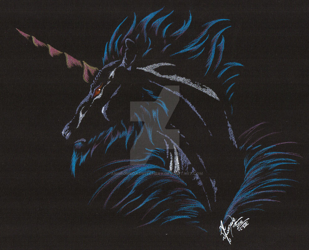 Mh4u Oroshi Kirin By Andromedaswitchery On Deviantart