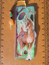 Artemis Bookmark Commission 2/3