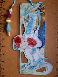 Deathly Bookmark Commission 2/4