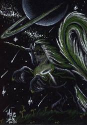 ATC Quirlicorn Junicorn 2021 - 10 Darkness