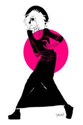 eugen don't dance by Dreadelion