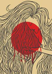 hair by Dreadelion