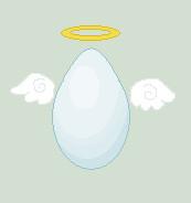 luck angel seed by colorwonders