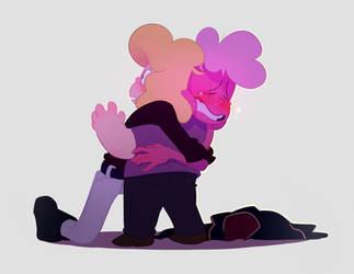 larsadie reunion by bumnum
