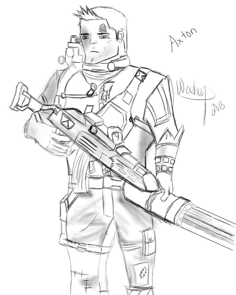 axton dating site Axton is the playable commando class character in borderlands 2 he was  revealed on february 21, 2012, in the borderlands 2 launch date trailer  originally from  ten years of dahl military experience at your service  commando here.