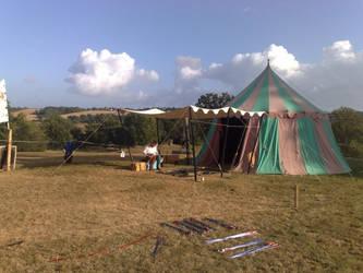 tent by OtoriReka