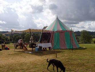 Tent 2 by OtoriReka