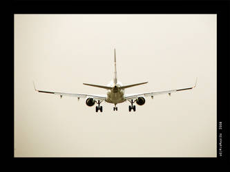 outbound flight by MidMad