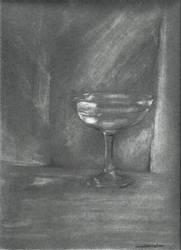 Deep Satin Glass