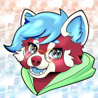 Kadyn Icon Commission by AlexandreSevero