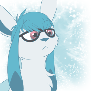 FrostTheGlaceon's Profile Picture