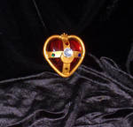 Sailor Moon S Broach