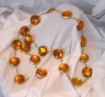 Sailor Venus jeweled belt