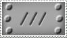 Yugakure Stamp by SigmaticM