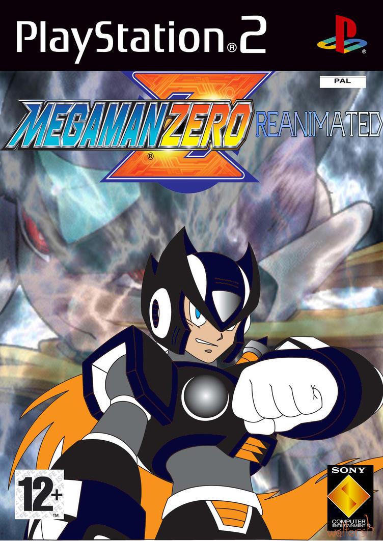 Megaman Zero Face Pics Download