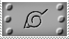 Konohagakure Stamp by SigmaticM