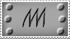 Kusagakure Stamp by SigmaticM