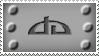 dAGakure Stamp by SigmaticM