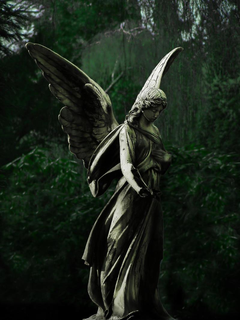 Angel by R4venl0rd