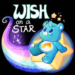 Wish Bear~