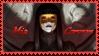 Mia Corvere stamp by LuciaAuditore