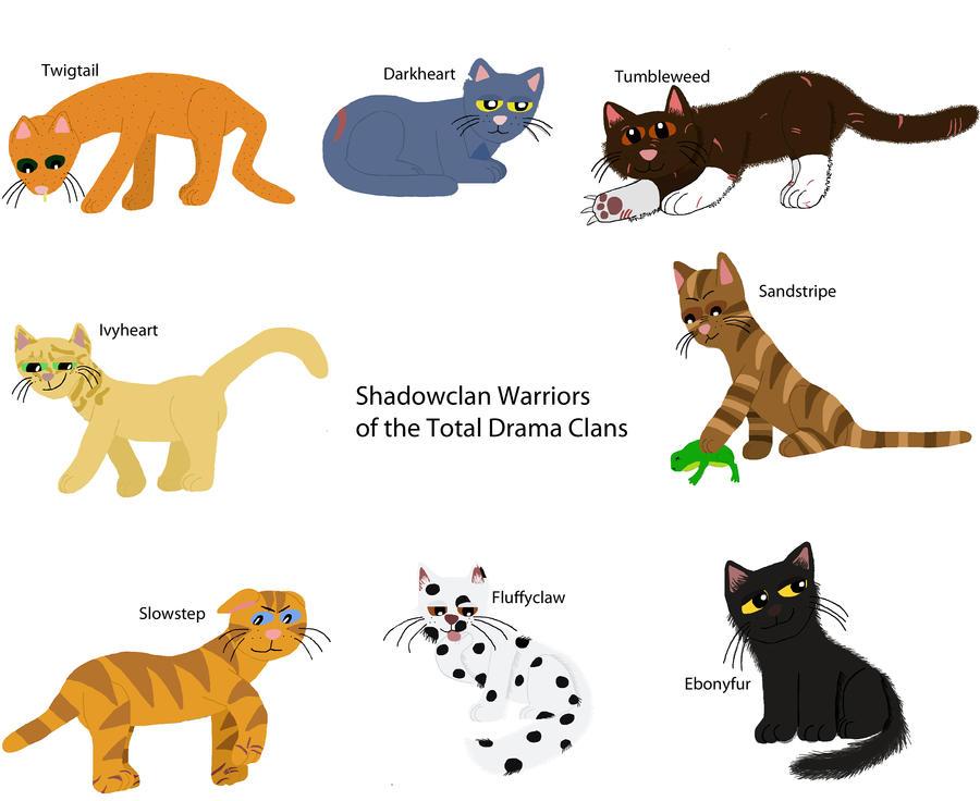 Warrior Cats Untold Tales Tan Cat