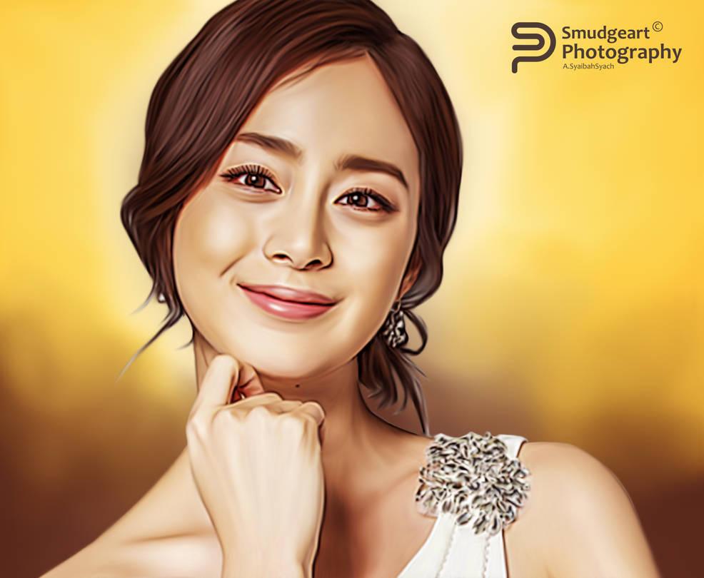 Artis Korea Kim Tae Hee 7