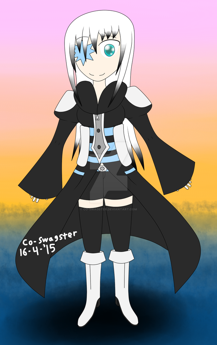 Wisteria, Ice-Type User [Original] by Co-Swagster on ...