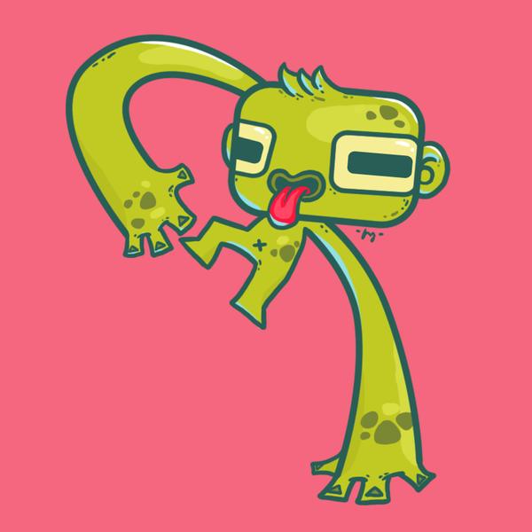 Frogboy by blueToaster