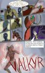 Valkyr Warframe Comic-Broken Free Page 9