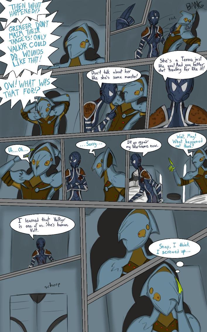 Warframe Can T Craft Gorgon