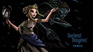 Darkest Dungeon Class Mod-Lamia Splash