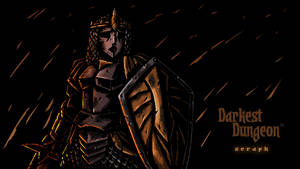 Darkest Dungeon Class Mod-Seraph Splash