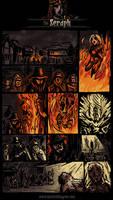 Darkest Dungeon Class Mod-Seraph Comic