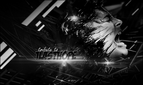 Tribute to 1LastHope by YoeriGod