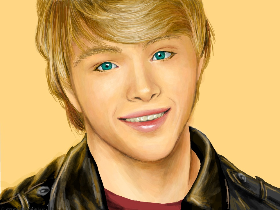 Sterling Knight By Paradiss2009 On Deviantart