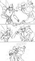 a silly megxstar comic pg2