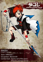 SDL - Shizu by Infinite-Stardust