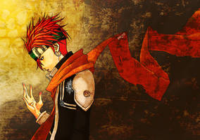 DGM - I Remember by Infinite-Stardust