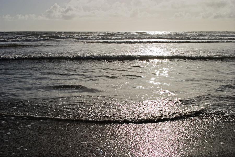 Santa Monica Beach 2215_06 by photoscot