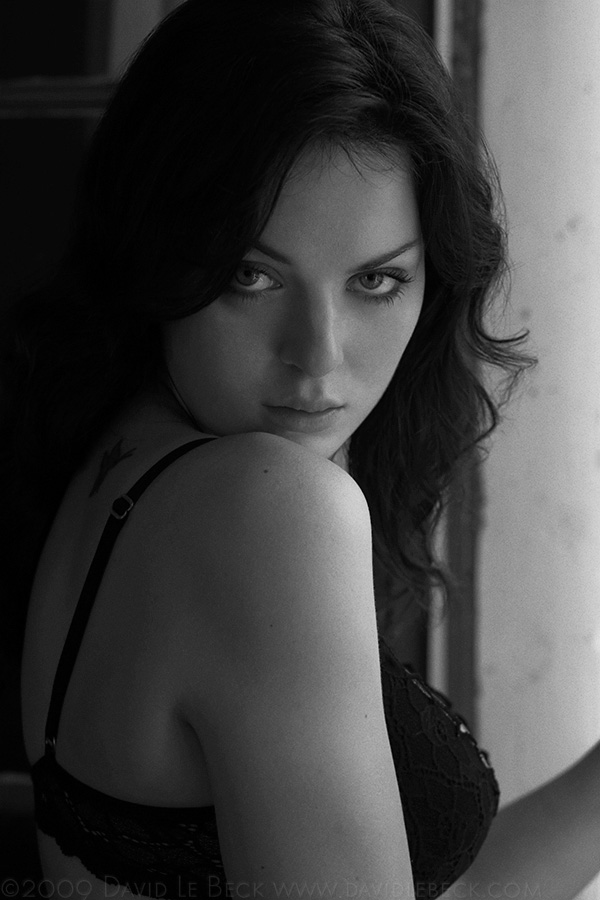 BetceeMay9, Black Lace, 009 by photoscot
