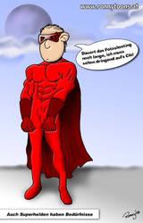Superhelden I
